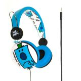 Mr Grumpy Mr Men Headphones - Junior / Kids